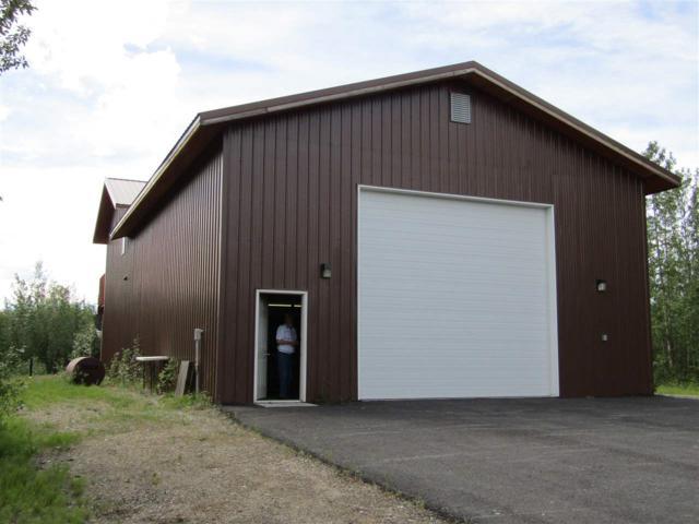 NHN Cranberry Street, Delta Junction, AK 99737 (MLS #135455) :: Madden Real Estate
