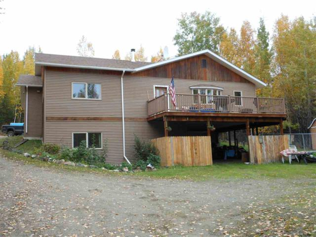 2850 Black Diamond Avenue, Fairbanks, AK 99709 (MLS #135459) :: Madden Real Estate
