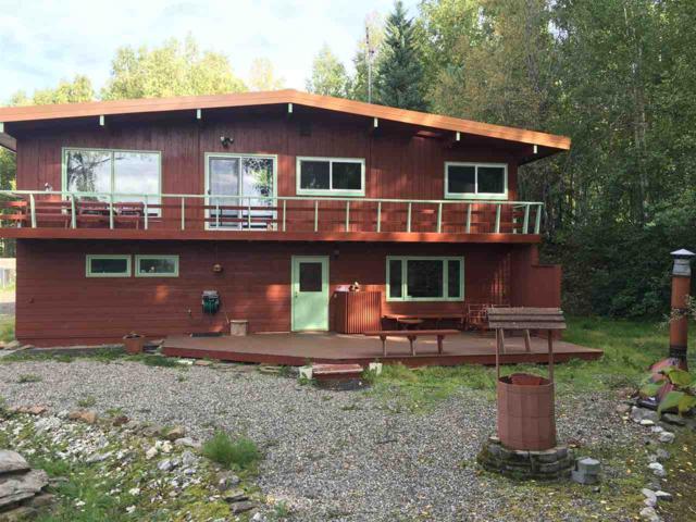 560 Steele Creek Road, Fairbanks, AK 99712 (MLS #135465) :: Madden Real Estate