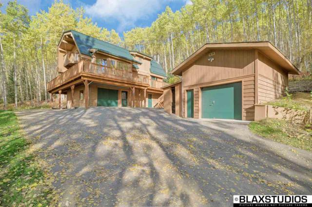 3762 Key Stone Road, Fairbanks, AK 99709 (MLS #135466) :: Madden Real Estate
