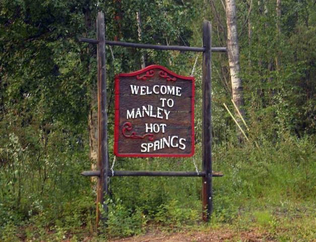 Lot 14 Manley Airport, Manley Hot Springs, AK 99756 (MLS #135478) :: Madden Real Estate