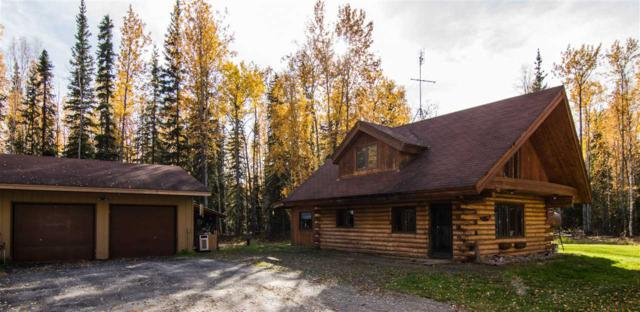 3711 Lolly Drive, North Pole, AK 99705 (MLS #135481) :: Madden Real Estate