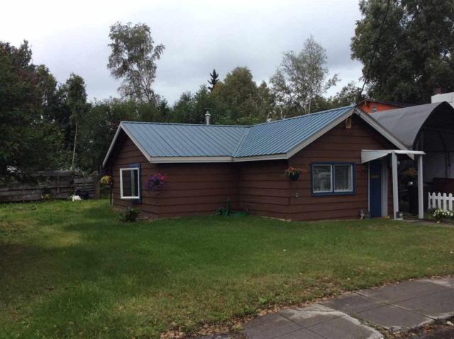 811 5TH AVENUE, Fairbanks, AK 99701 (MLS #135486) :: Madden Real Estate