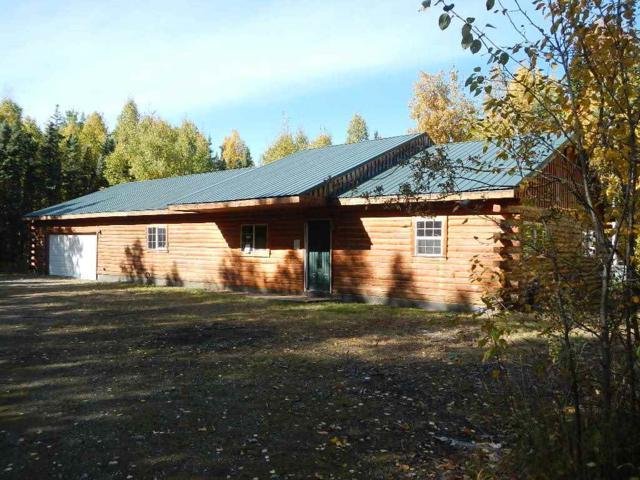 3920 Tanada Road, North Pole, AK 99705 (MLS #135489) :: Madden Real Estate