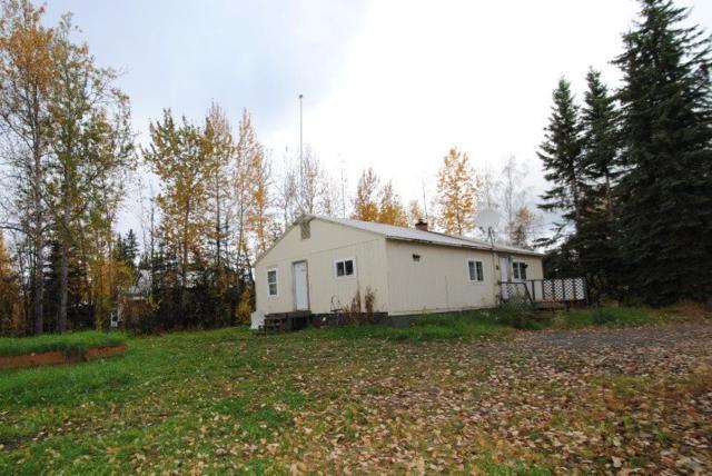 877 Faultline Avenue, North Pole, AK 99705 (MLS #135513) :: Madden Real Estate