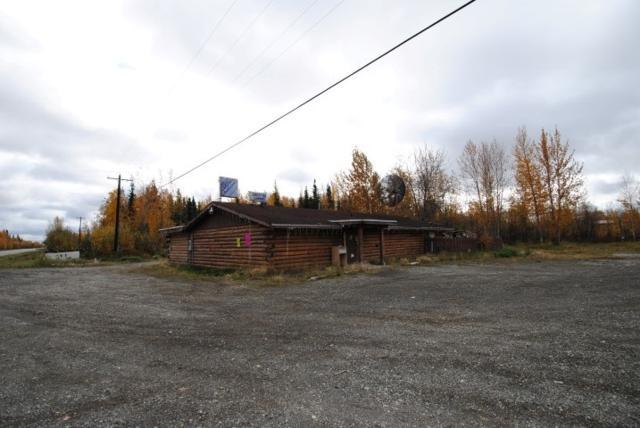 1327 Old Richardson Highway, North Pole, AK 99705 (MLS #135514) :: Madden Real Estate
