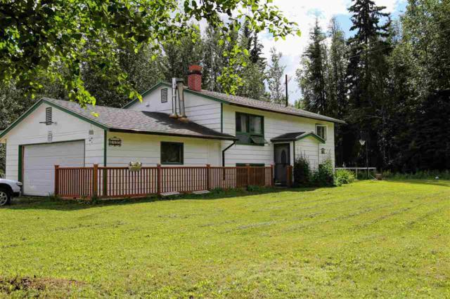1137 Badger Road, North Pole, AK 99705 (MLS #135515) :: Madden Real Estate