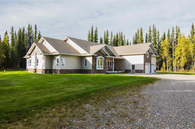 1950 Rogge Avenue, North Pole, AK 99705 (MLS #135519) :: Madden Real Estate