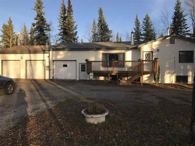 2562 Gilbertson Way, Delta Junction, AK 99737 (MLS #135570) :: Madden Real Estate
