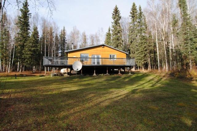 4931 Murphy Dome Road, Fairbanks, AK 99709 (MLS #135590) :: Madden Real Estate