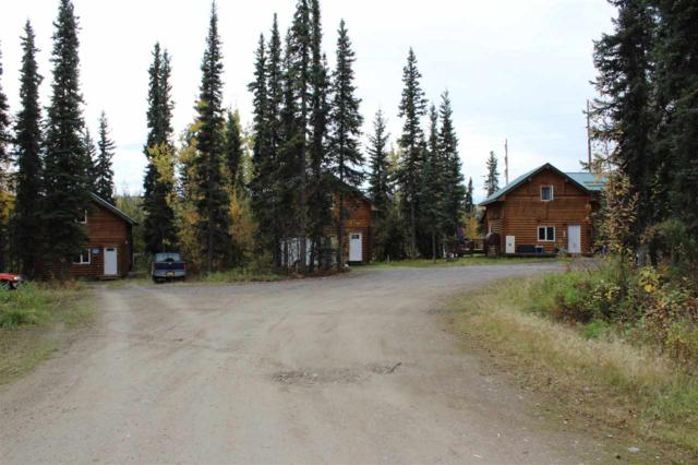 2679 Parks Highway, Fairbanks, AK 99709 (MLS #135601) :: Madden Real Estate