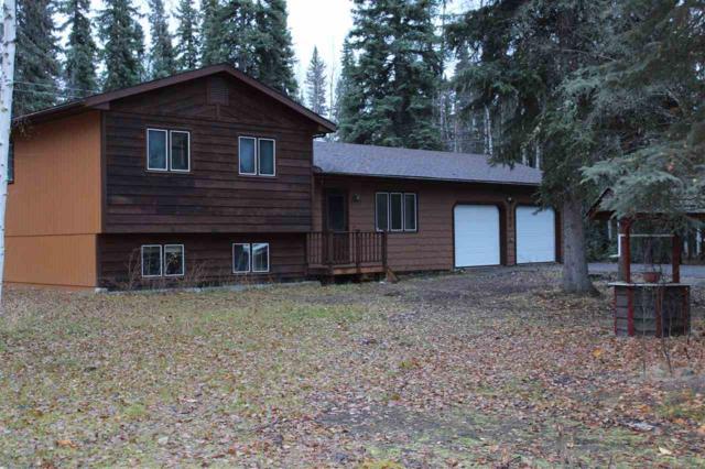 2584 Yakutat Dr., North Pole, AK 99705 (MLS #135616) :: Madden Real Estate