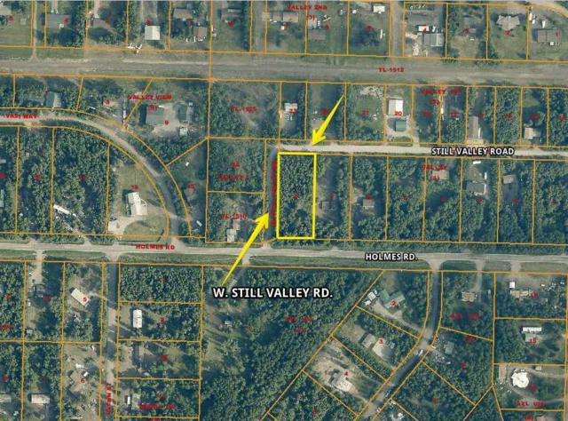 NHN Still Valley Road, North Pole, AK 99705 (MLS #135617) :: Madden Real Estate