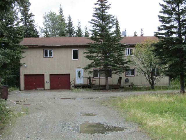 2546 Janel Avenue, Delta Junction, AK 99737 (MLS #135663) :: Madden Real Estate