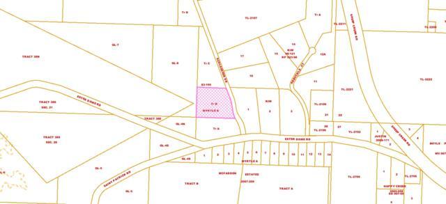 Tract B Schloesser Drive, Fairbanks, AK 99709 (MLS #135665) :: Madden Real Estate