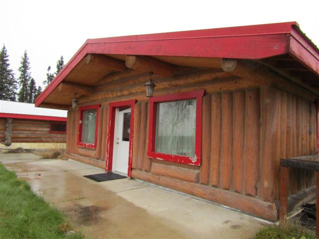NHN Tract D Drive, Delta Junction, AK 99737 (MLS #135669) :: Madden Real Estate