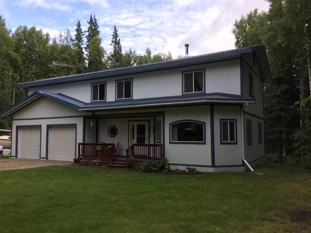 1240 Pickering Drive, Fairbanks, AK 99709 (MLS #135672) :: Madden Real Estate