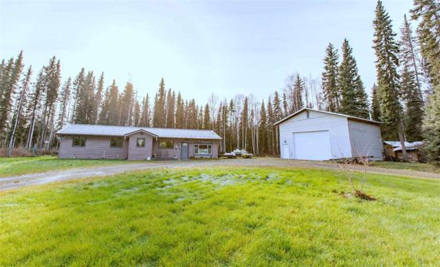 649 Canoro Road, North Pole, AK 99705 (MLS #135682) :: Madden Real Estate
