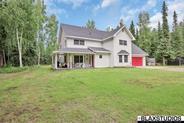 2562 Shanks Mare Road, Fairbanks, AK 99709 (MLS #135683) :: Madden Real Estate