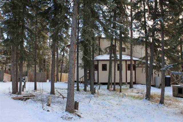 575 Auburn Drive, Fairbanks, AK 99709 (MLS #135698) :: Madden Real Estate