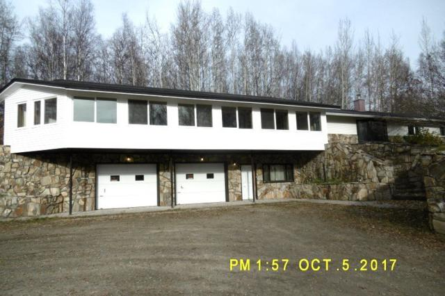 374 Howland Road, Fairbanks, AK 99712 (MLS #135741) :: Madden Real Estate
