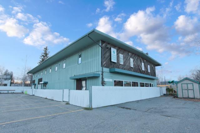 609 3RD STREET, Fairbanks, AK 99701 (MLS #135749) :: Madden Real Estate
