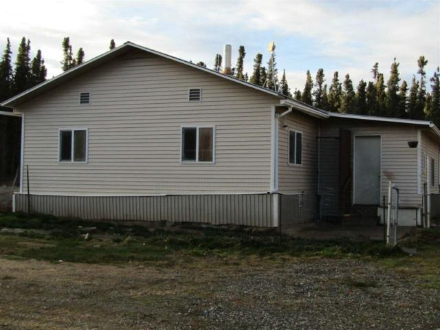 3355 South Eielson Avenue, Delta Junction, AK 99737 (MLS #135771) :: Madden Real Estate