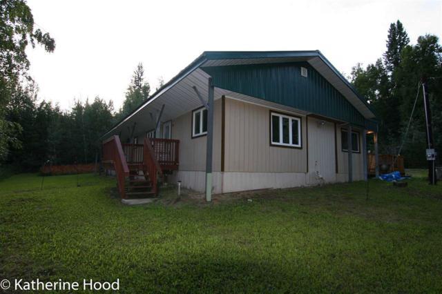 3090 Chena Hot Springs Road, Fairbanks, AK 99712 (MLS #135773) :: Madden Real Estate