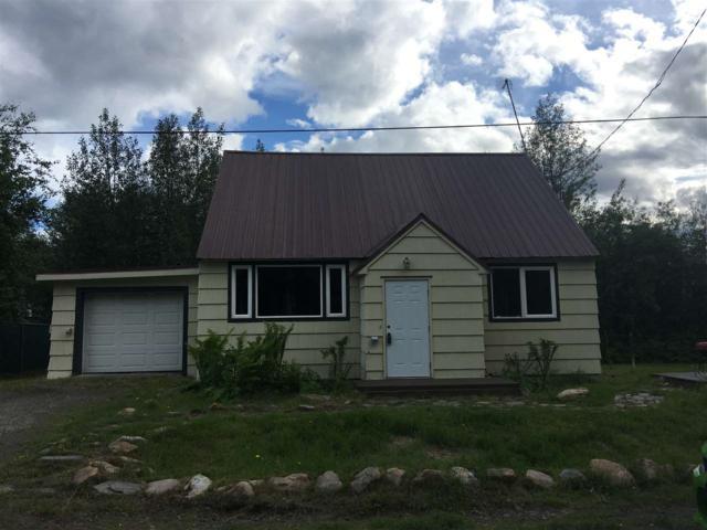 1831 Tamarack Street, Fairbanks, AK 99709 (MLS #135790) :: Madden Real Estate