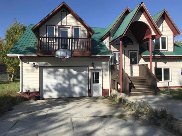 4 mile Nistler Road, Delta Junction, AK 99737 (MLS #135823) :: Madden Real Estate