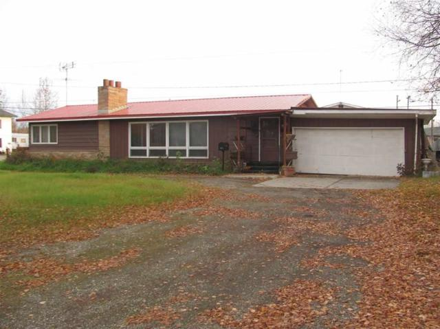 1201 23RD AVENUE, Fairbanks, AK 99701 (MLS #135827) :: Madden Real Estate
