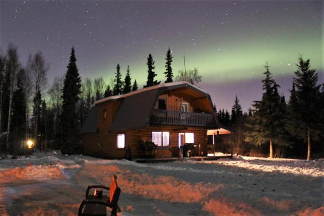 5415 Ingrid Drive, Salcha, AK 99714 (MLS #135860) :: Madden Real Estate