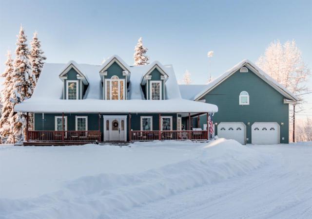 2990 Glide Court, North Pole, AK 99705 (MLS #135871) :: Madden Real Estate