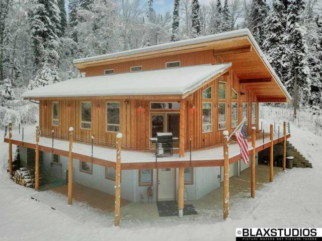 833 Bohnet Drive, Fairbanks, AK 99712 (MLS #135891) :: Madden Real Estate