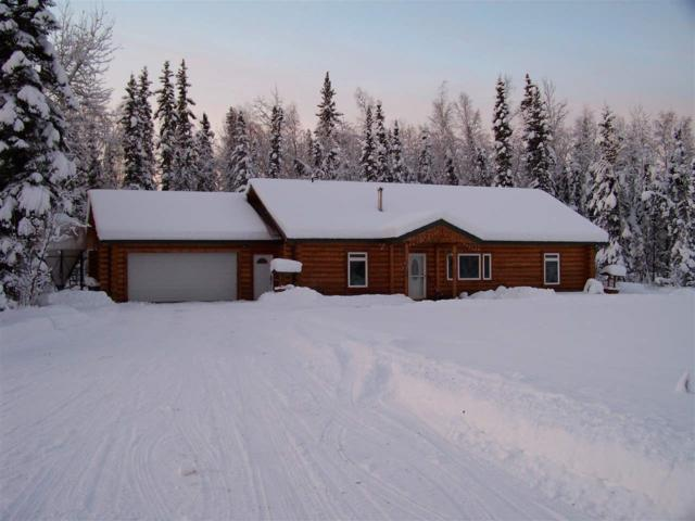 3418 Dundee Loop, North Pole, AK 99705 (MLS #135905) :: Madden Real Estate