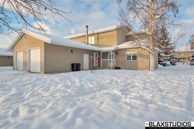 1200 Bainbridge Boulevard, Fairbanks, AK 99701 (MLS #135907) :: Madden Real Estate