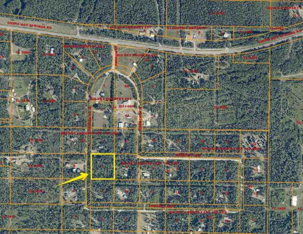 nhn Sweren Street, Fairbanks, AK 99712 (MLS #135917) :: Madden Real Estate