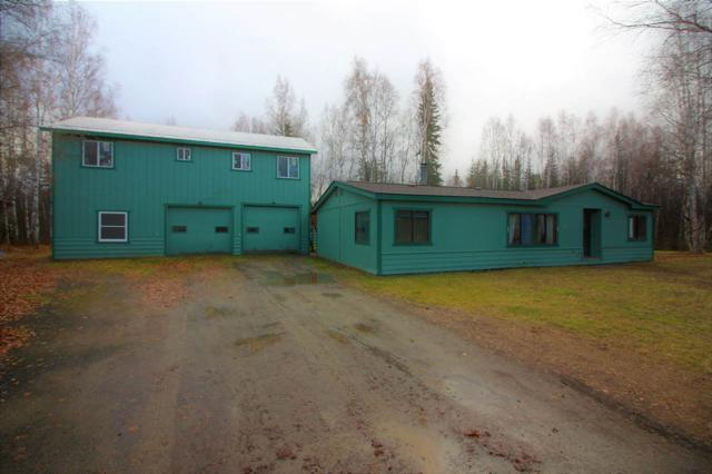 2637 Boulder Avenue, North Pole, AK 99705 (MLS #135921) :: Madden Real Estate