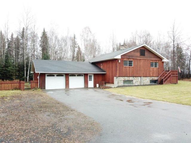 2443 Singa Street, North Pole, AK 99705 (MLS #135949) :: Madden Real Estate