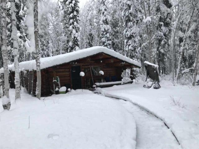 3210 S Athena Circle North, North Pole, AK 99705 (MLS #135963) :: Madden Real Estate