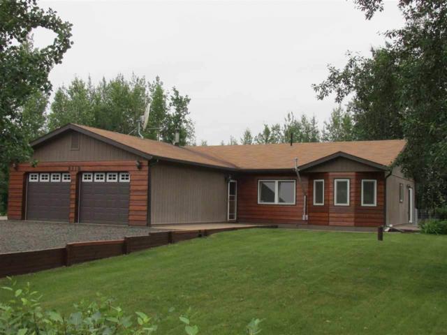 2119 Mavencamp Circle, North Pole, AK 99705 (MLS #135966) :: Madden Real Estate