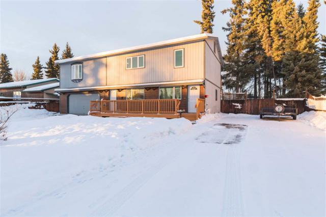 1316 Joyce Drive, Fairbanks, AK 99701 (MLS #135970) :: Madden Real Estate