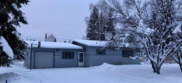 2263 Jack Street, Fairbanks, AK 99709 (MLS #135972) :: Madden Real Estate