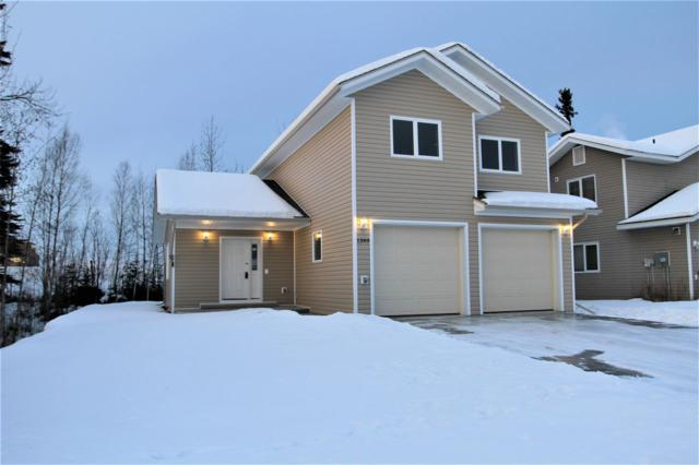1340 Joyce Drive, Fairbanks, AK 99701 (MLS #135973) :: Madden Real Estate