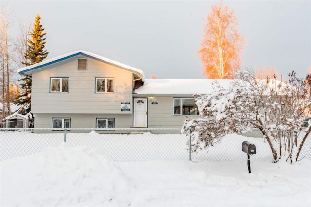 3282 Jefferson Drive, Fairbanks, AK 99709 (MLS #135975) :: Madden Real Estate