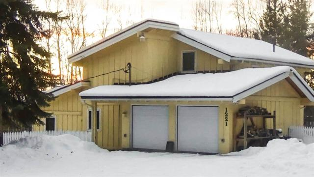 1221 Viewpointe, Fairbanks, AK 99709 (MLS #135977) :: Madden Real Estate