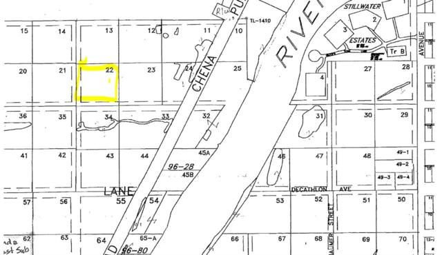 865 Chena Pump Road, Fairbanks, AK 99709 (MLS #135986) :: Madden Real Estate