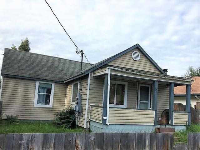 1019 2ND AVENUE, Fairbanks, AK 99701 (MLS #135990) :: Madden Real Estate