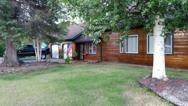 905 Joyce Drive, Fairbanks, AK 99701 (MLS #136010) :: Madden Real Estate