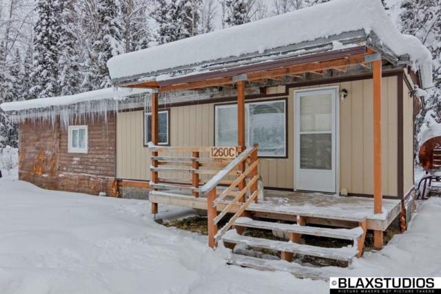 1260 Hartzog Loop, North Pole, AK 99705 (MLS #136056) :: Madden Real Estate